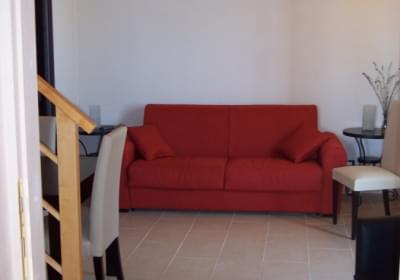 Casa Vacanze Appartamento Bilocale Scirocco